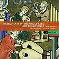 Instruments Du Moyen-Age & De La Renaissance