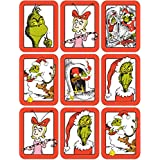 "Eureka Dr. Seuss ""The Gr"" Stickers"