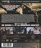 Image de Gedemütigt in Ketten-Nackt und Hilflos [Blu-ray] [Import allemand]
