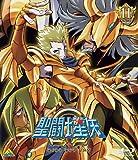 聖闘士星矢Ω 11 [Blu-ray]