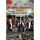 New Years Concert 2010: From Teatro La Fenice
