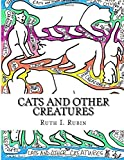img - for Cats and Other Creatures (Roothy's Zoo) (Volume 8) book / textbook / text book