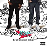 The Album About Nothing [Explicit]