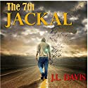 The 7th Jackal Audiobook by J.L. Davis Narrated by J. Scott Bennett