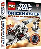 LEGO® Star Wars Brickmaster Battle for the Stolen Crystals Elizabeth Dowsett