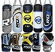 Authentic RDX Kids Punch Bag Set Boxing Gloves,MMA Training Kick Ball Junior children