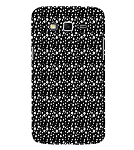 EPICCASE twinkle stars Mobile Back Case Cover For Samsung Galaxy Grand Prime (Designer Case)