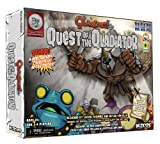 Quarriors Quest of The Qladiator Expansion