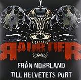 Fran Norrland Till Helvetets Port