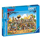 "Ravensburger 15434 - Asterix Familienfoto - 1000 Teile Puzzlevon ""Ravensburger"""