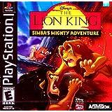 Lion King 2: Simba's Mighty Adventure