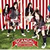 BEST��SCANDAL