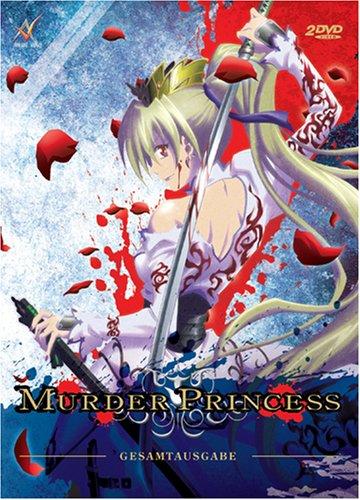 Résumé Murder Princess
