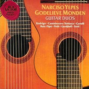 Guitar Duos for 10-String Guitars