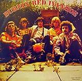 Burnin Red Ivanhoe (LP)