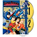 Super Friends, Vol. 2: Season 1