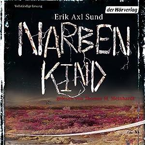 Narbenkind (Victoria Bergman 2) Audiobook
