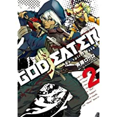 GOD EATER�[the spiral fate�[ 2 (�d���R�~�b�N�X)