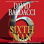 The Sixth Man | David Baldacci