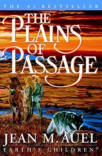 The Plains of Passage (Earth's Children), Auel, Jean M.