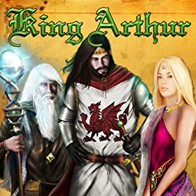 King Arthur [Game Download]