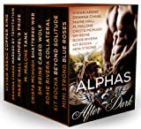 Alphas After Dark Boxed Set (Sexy Biker Alpha Males)