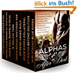 Alphas After Dark Boxed Set (Sexy Bik...