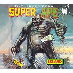 The Upsetters - Super Ape - Full Album (Reggae) - YouTube