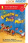 Fourth of July Mice! (Green Light Rea...