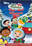 Disney Little Einsteins: The Christma...