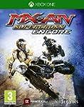 MX vs ATV : SuperCross Encore