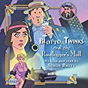Blotto, Twinks and the Bootlegger's Moll Audiobook by Simon Brett Narrated by Simon Brett