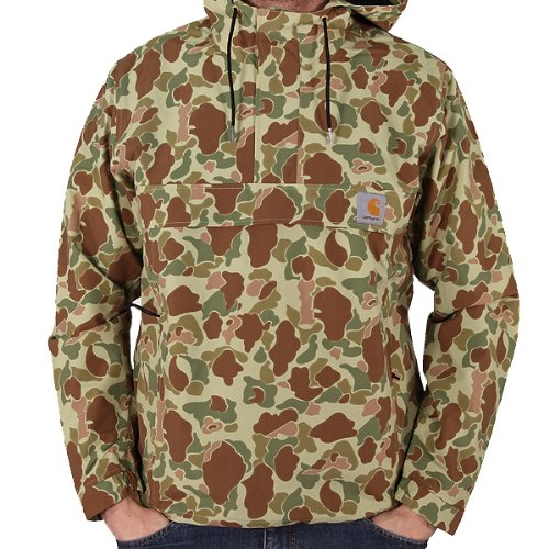 Carhartt Nimbus Jacket Camou Outdoor S