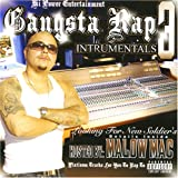 echange, troc Various Artists - Gangsta Rap Instrumentals 3