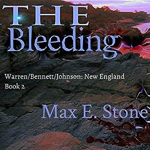The Bleeding Audiobook