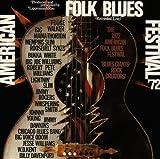 echange, troc Artistes Divers - American Folk Blues Festival (Live 1972)