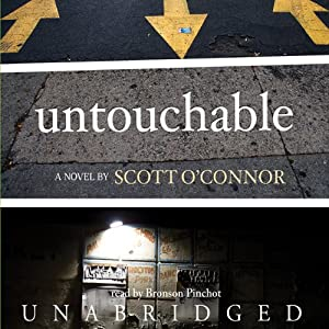 Untouchable Audiobook