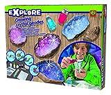 Explore - Juguete educativo de mineralogía (SES25018) [Importado]