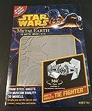 Star Wars Metal Earth Darth Vaders TIE Fighter Model Kit