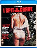 I Spit on Your Grave (1978) Blu-Ray