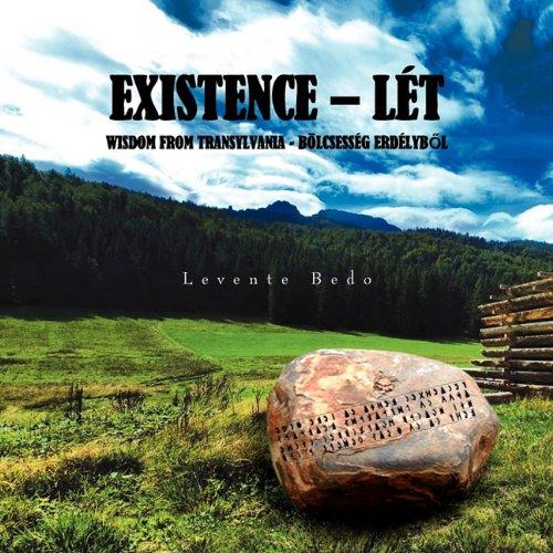 EXISTENCE - LÉT