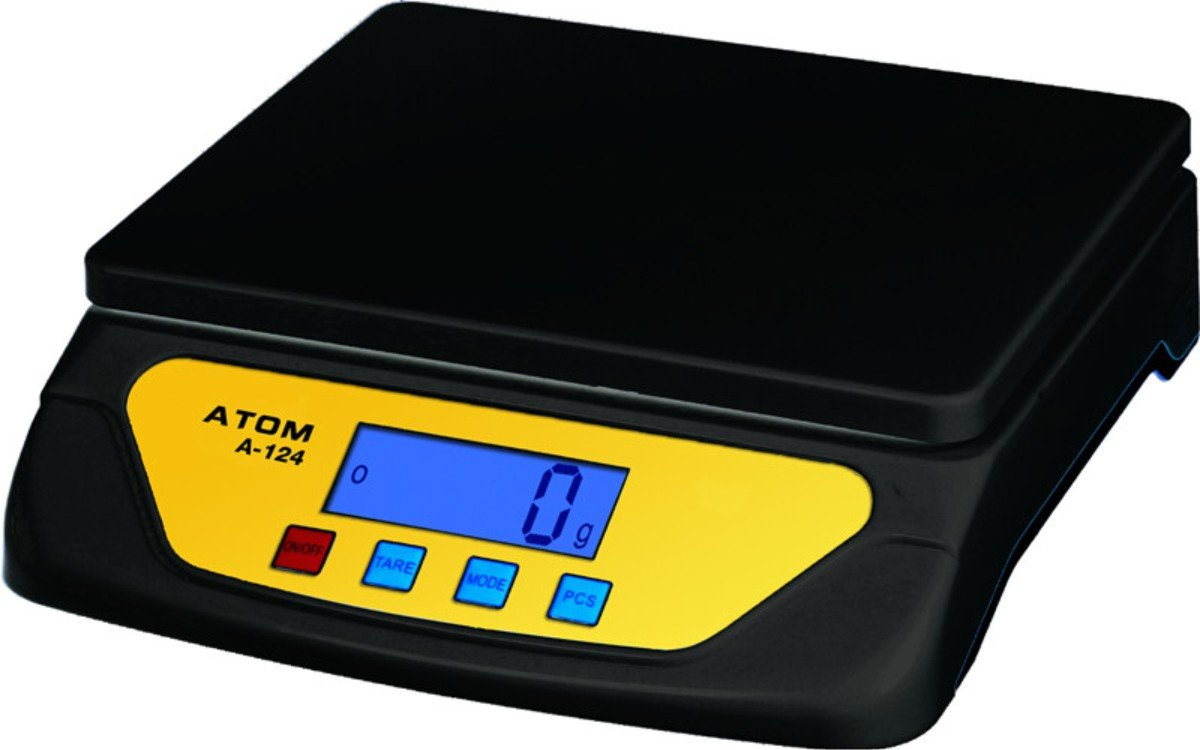 Small Kitchen Weighing Scales Buy Electronic Digital Compact Upto 25kg Weighing Scale A124