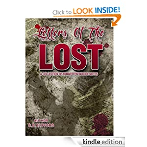 Letters of the Lost - Suicide Notes S.D. Clifford