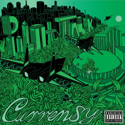 Currensy-Pilot Talk-CD-FLAC-2010-PERFECT Download