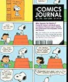 The Comics Journal #290 (No. 290) (1560979364) by Groth, Gary