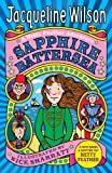 Jacqueline Wilson Sapphire Battersea (Hetty Feather)