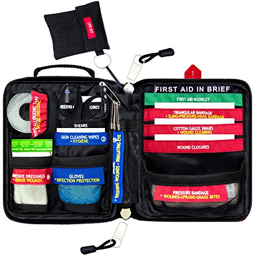 Adventure-Aid-First-Aid-Kit-Compact-And-Lightweight-Ideal-For-Sport-like-Camping-Home-Car-Travel-Workplace-included-a-First-Aid-Guide