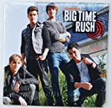 "Big Time Rush 2013 - 16 Month Wall Calendar 10""x10"""