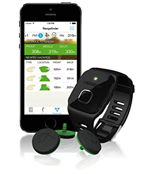 Longridge Caddieon Traqueur GPS