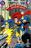 img - for Superman Adventures #1 book / textbook / text book